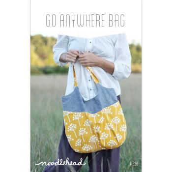 Noodlehead - Go Anywhere Bag Pattern