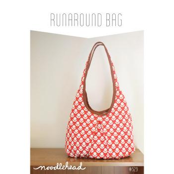 Noodlehead - Runaround Bag Pattern