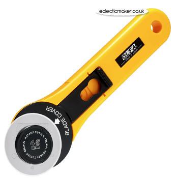 OLFA Rotary Cutter Endurance Blade - 45mm