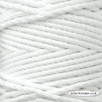 Piping Cord Polyester - 4.5mm