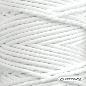 Piping Cord Polyester - 4mm