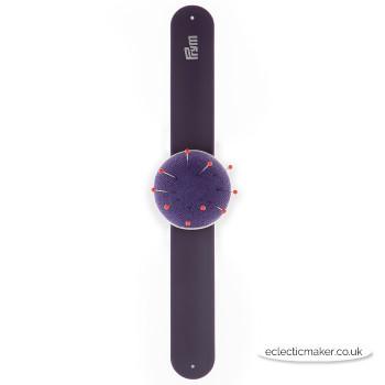 Prym Arm Pincushion - silicone bracelet