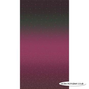 Riley Blake Fabrics - Gem Stones - Multi Maraschino Cherry