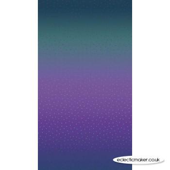 Riley Blake Fabrics - Gem Stones - Multi Purple Crush