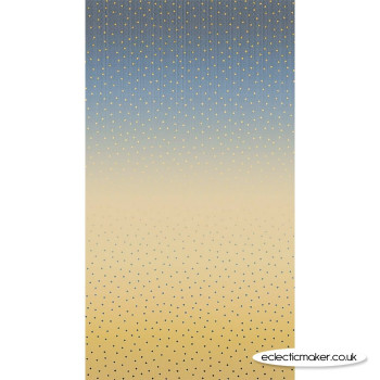 Riley Blake Fabrics - Gem Stones - Multi Sunny Skies
