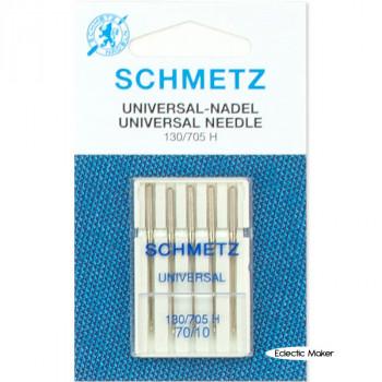 Schmetz Universal Needles Size 70/10