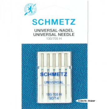 Schmetz Universal Needles Size 90/14