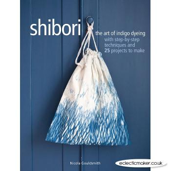 Shibori by Nicola Gouldsmith