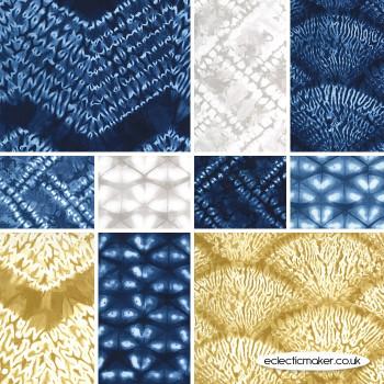 Moda Fabrics - Tochi - Fabric Bundle