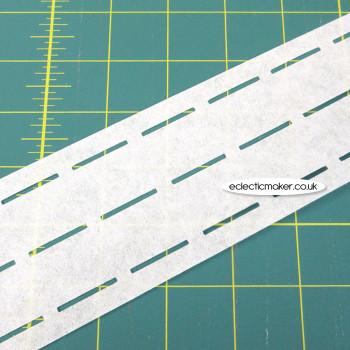 Vlieseline Waist-Shaper / Bundfix - 2.5cm Iron-On Tape