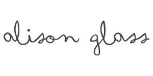 Alison Glass Logo