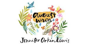 August Wren Logo