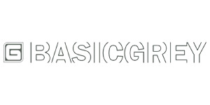 BasicGrey Logo