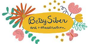 Betsy Siber Fabrics