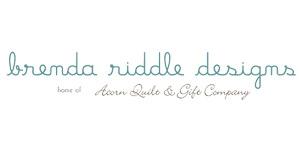 Brenda Riddle Logo