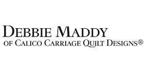 Debbie Maddy Logo