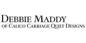 Debbie Maddy