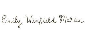 Emily Winfield Martin Logo
