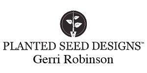 Gerri Robinson Logo