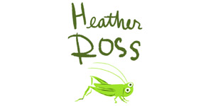 Heather Ross Logo