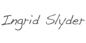 Ingrid Slyder Logo