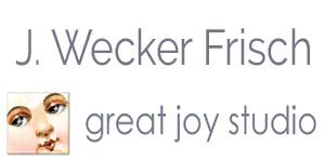 J Wecker Frisch Logo