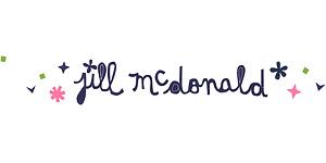 Jill McDonald Logo