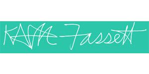 Kaffe Fassett Logo