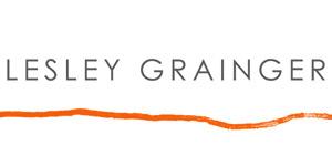 Lesley Grainger Logo