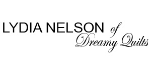 Lydia Nelson Logo