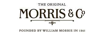 Morris & Co Fabric