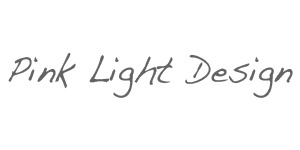 Pink-Light-Design-Logo