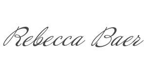 Rebecca Baer Logo