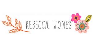Rebecca Jones Logo