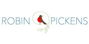 Robin Pickens Logo